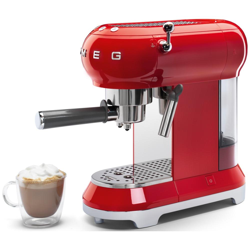 Retro Coffee Machine