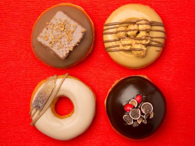 cinema range doughnuts