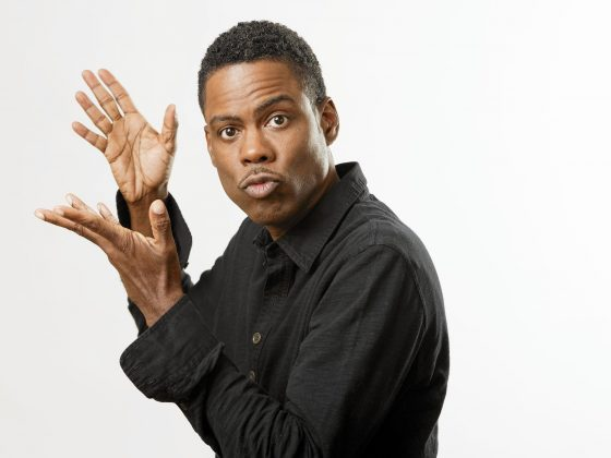 Chris Rock Comedy