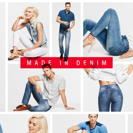 Just Jeans denim