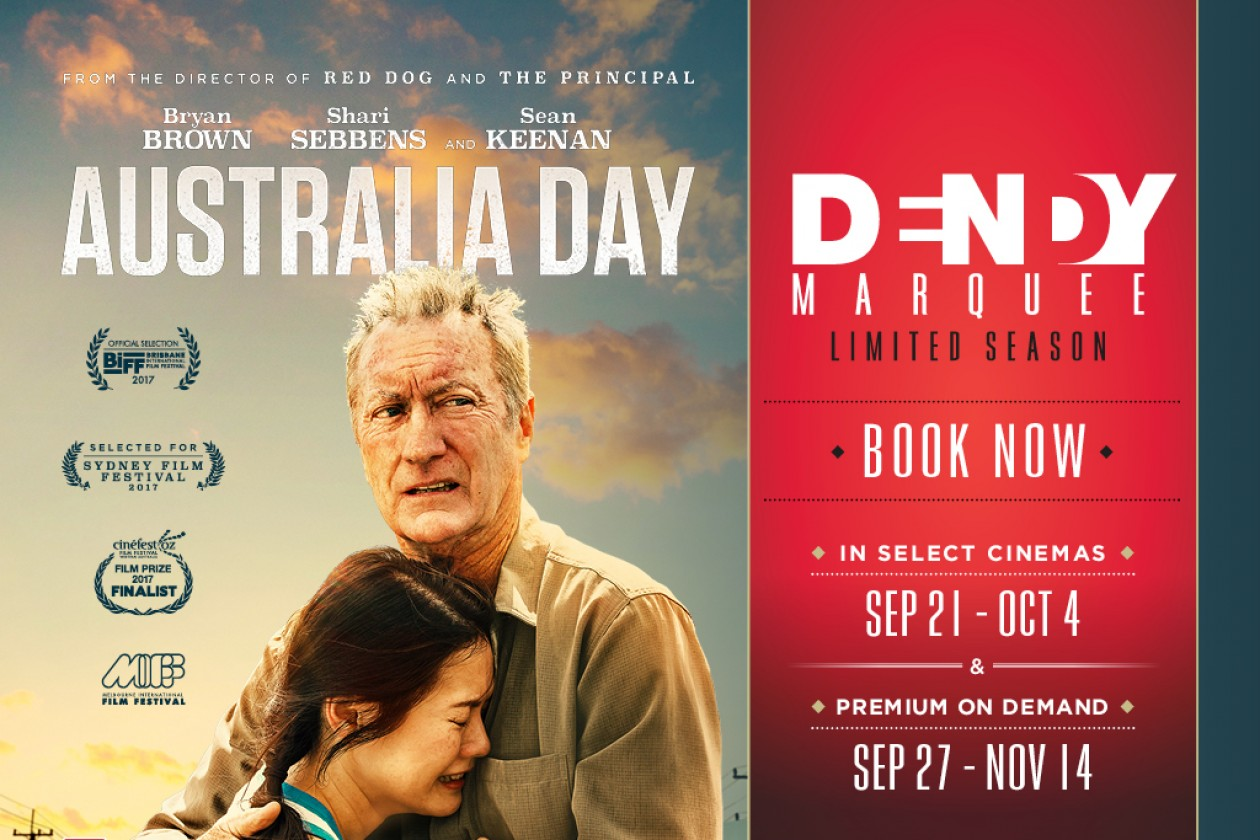 Dandy and Foxtel