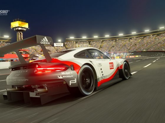 Gran Turismo Sport Review 1