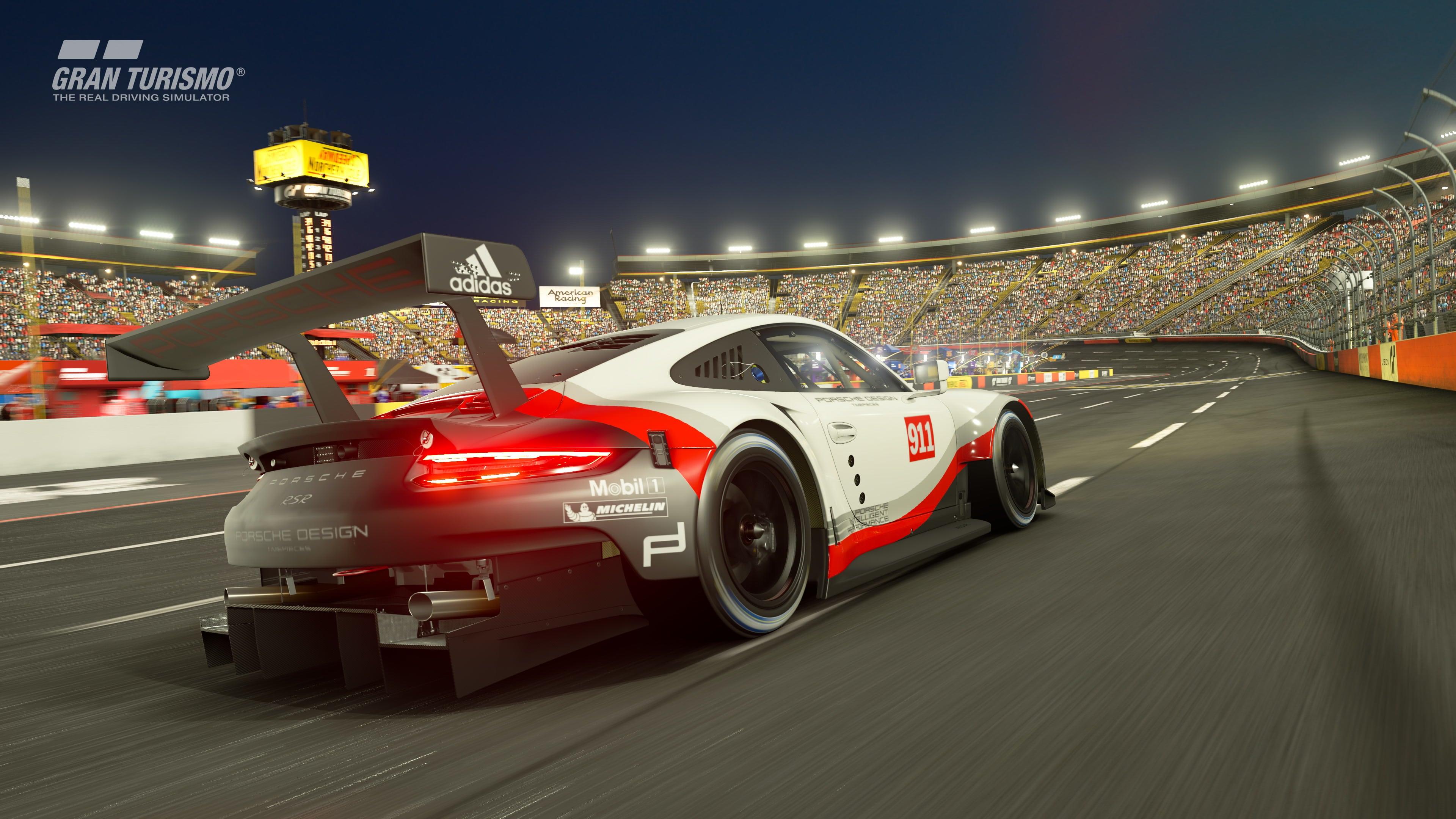Gran Turismo Sport Review 8