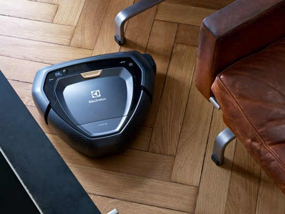 PUREi9: Your Personal Cleaning Robot 1