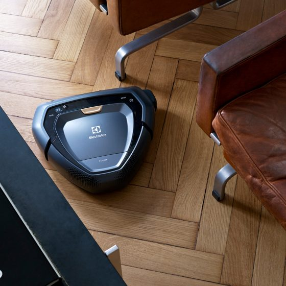 PUREi9: Your Personal Cleaning Robot 3