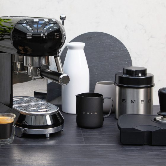 Smeg Coffee Accessories