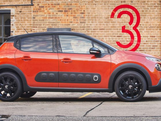 First Impressions: the New Citroën C3 1