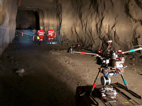 DARPA Subterranean Challenge: Underground Capabilities 3