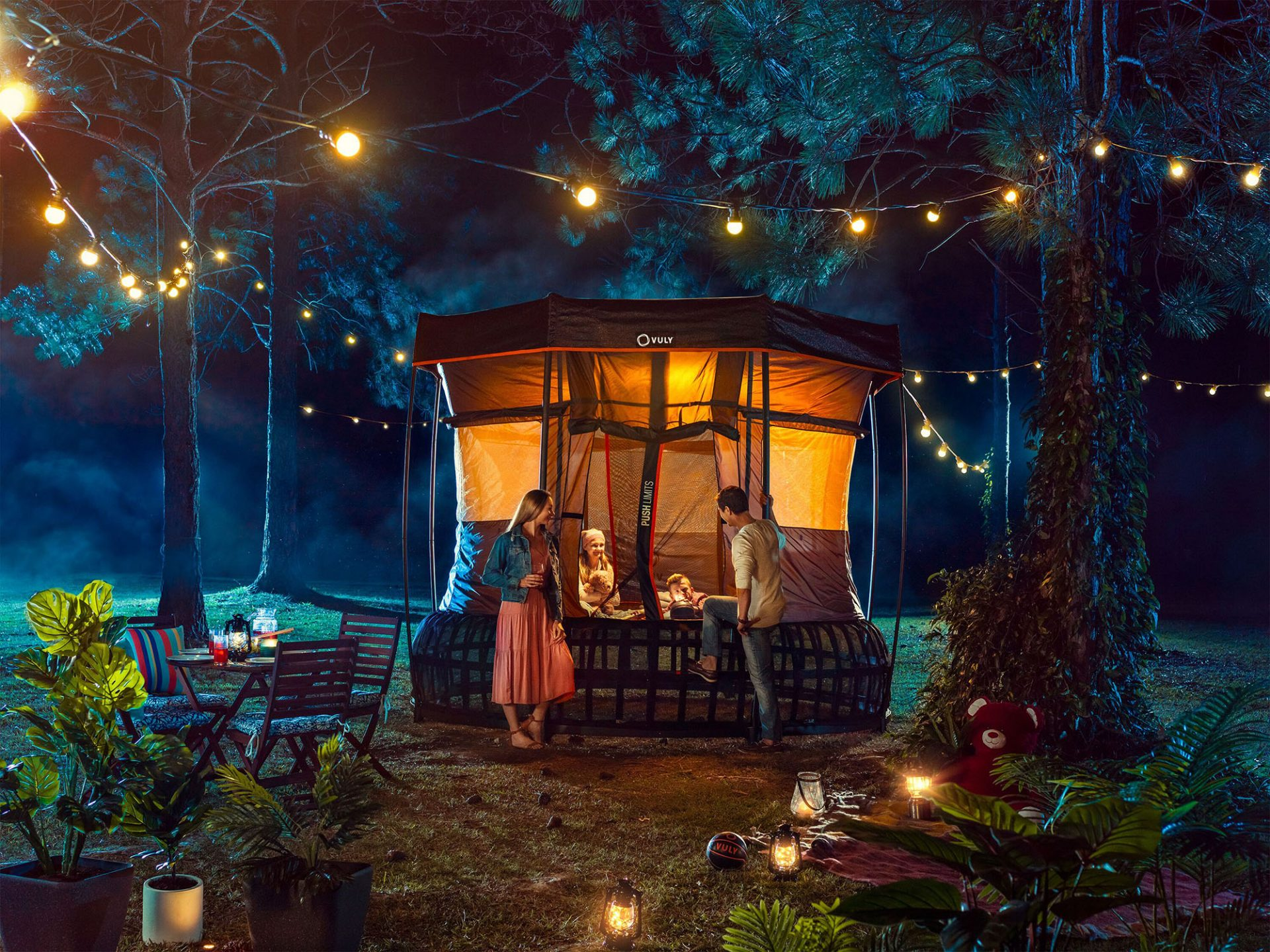 Vuly-Camping