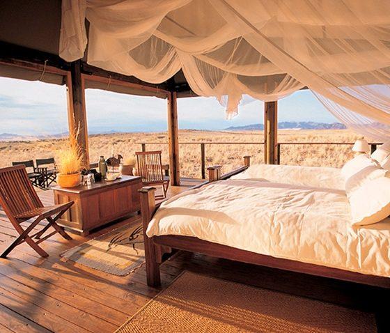 Skeleton Coast Safari - Namibia Africa 1