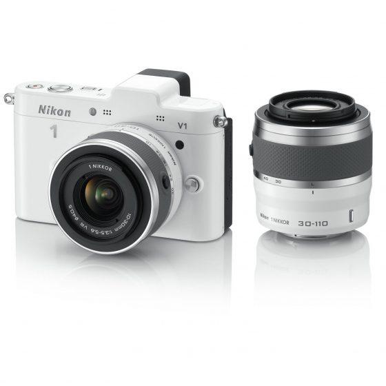 Nikon 1 - V1 5