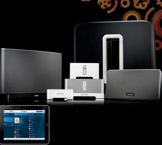 SONOS Multi-Room Wireless HiFi System 1