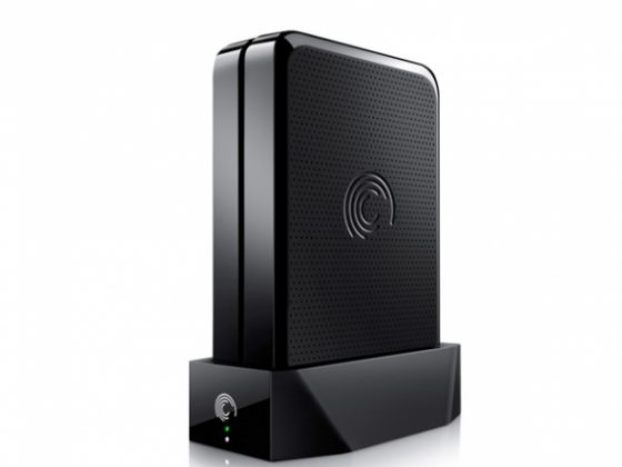 Seagate Home Network Storage 2