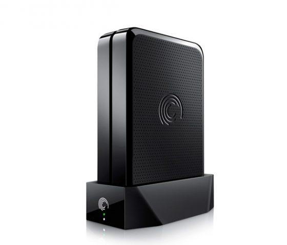 Seagate Home Network Storage 2