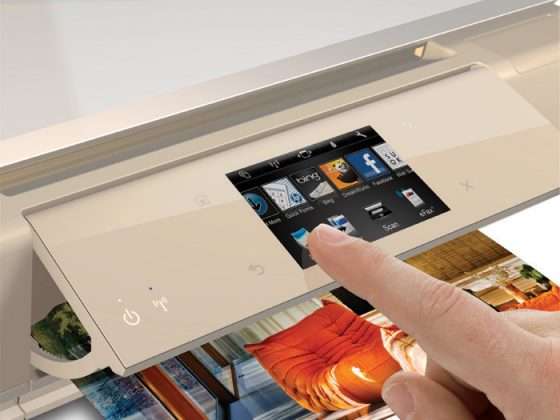 HP Envy 110 e-All-in-One-Printer 1