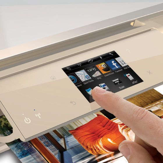 HP Envy 110 e-All-in-One-Printer 5