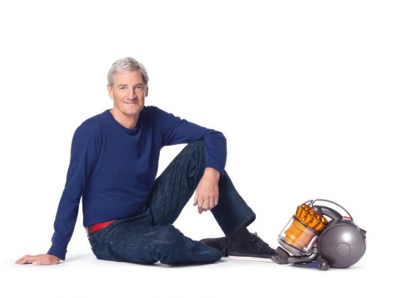 An interview with James Dyson 2