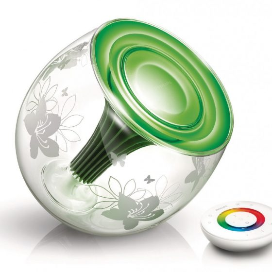 Philips Living Colours 3