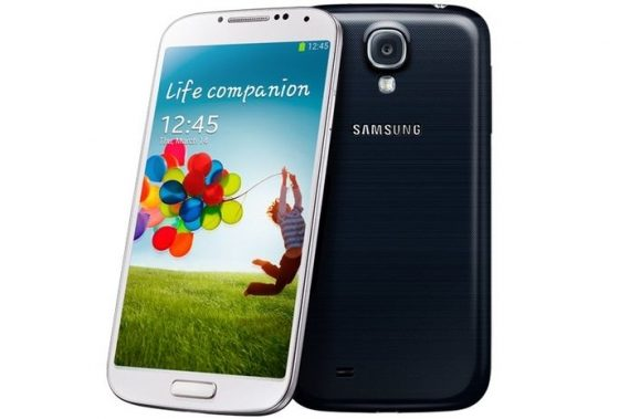 Stay Connected With Galaxy S4 4