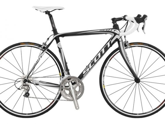 Addict R3: Road Bike for Men 1