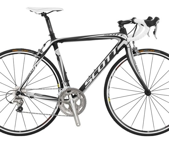 Addict R3: Road Bike for Men 5