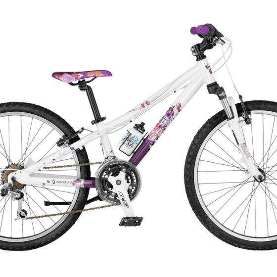 "SCOTT | Spark Contessa Jnr 24 24"" 9"