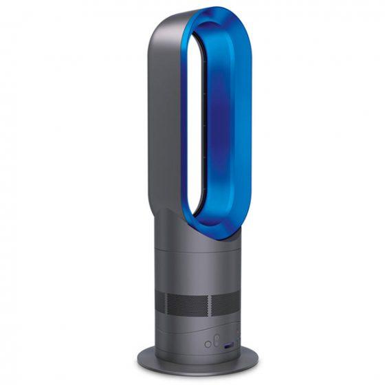 Dyson AM04-Fan Heater 7