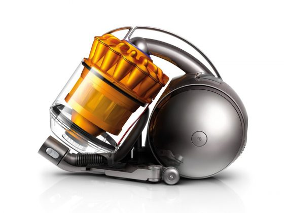 DC39-Dyson Ball Vacuum Cleaner 1