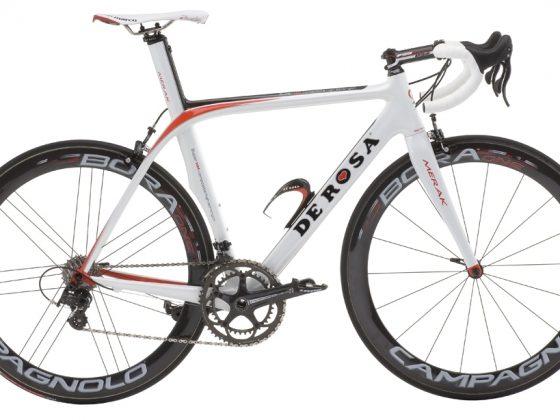 De Rosa Bicycles 2