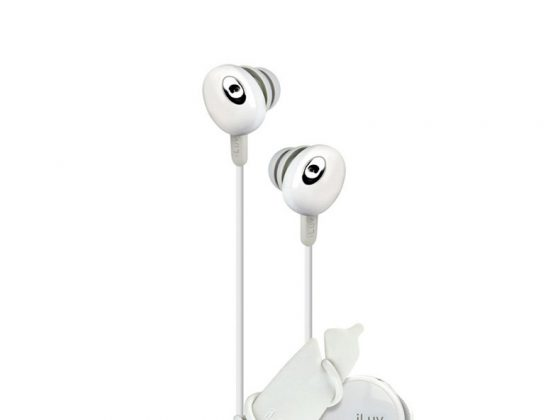 iLuv In-Ear Earphones 1
