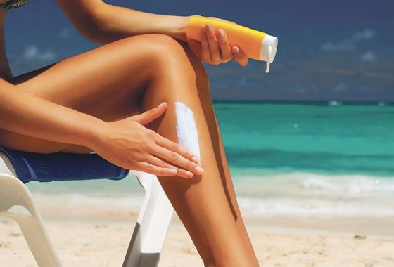 Harmful Effects Of Nano Sunscreens Revealed 2