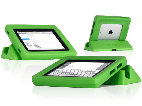 Big Grips Frame & Stand for the iPad 2