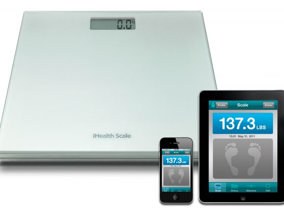 iHealth Digital Scale 2