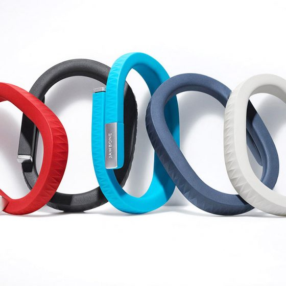 In control with UP by Jawbone 1