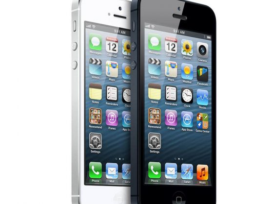 iPhone 5 Release Date 2