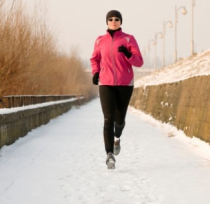 How to stay motivated in winter 2