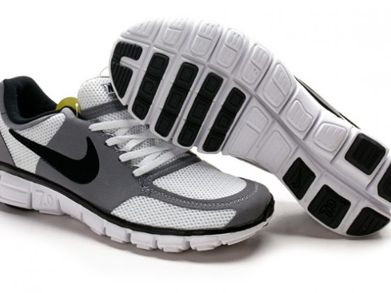Nike Free-Run+ 7.0 2