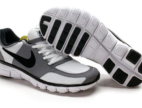 Nike Free-Run+ 7.0 1