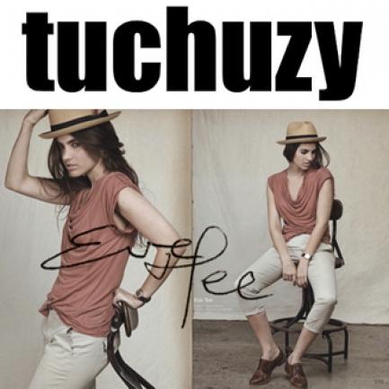 Tuchuzy 5