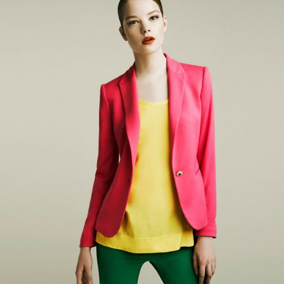 Colour Blocking 5