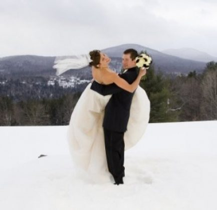 Best Winter Wedding Destinations 1