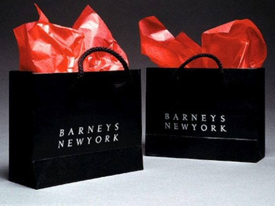 Barneys New York Targets Australia 1