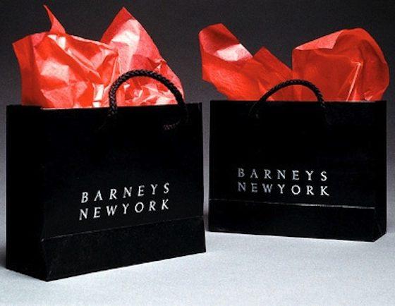 Barneys New York Targets Australia 1