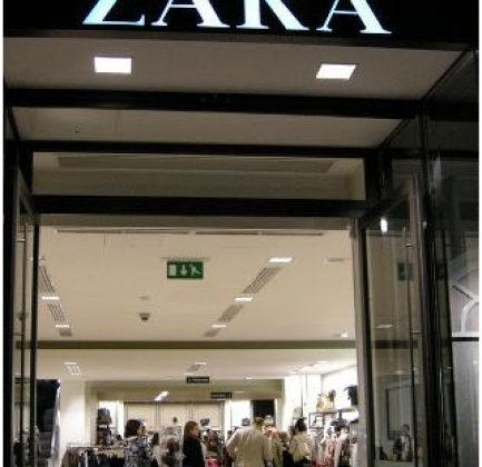 The Zara Epidemic 2