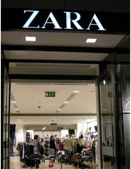 The Zara Epidemic 1