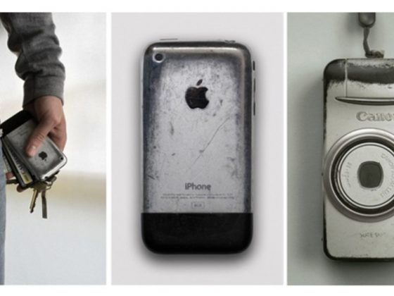 Embrace The Wear And Tear Of Your Gadgets 1