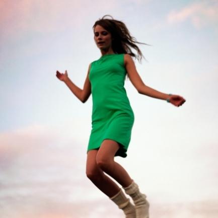 Eco Friendly Fashion 3