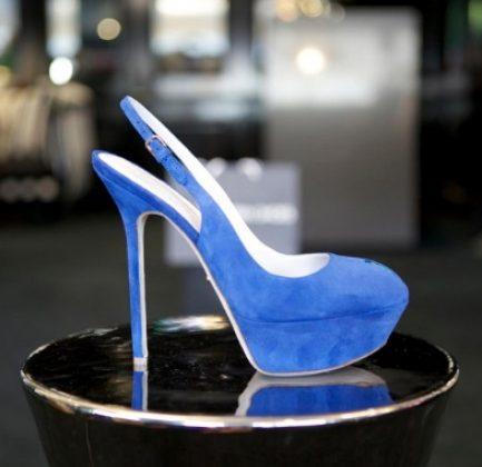 Sergio Rossi - Cosmopolitan Shoes 1