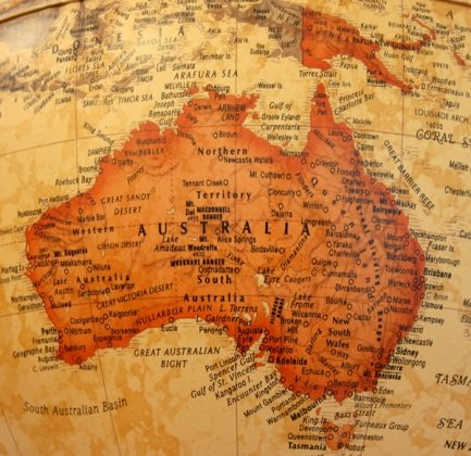 Australia's Got Talent- 6 of the best places to see! 2
