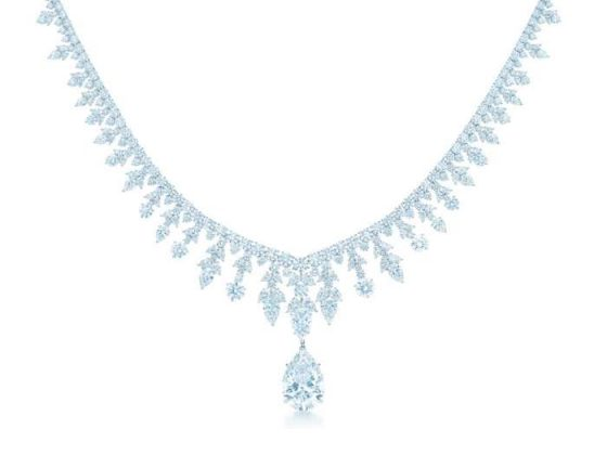 Tiffany & Co 2010 – 2011 Blue Book Collection 1